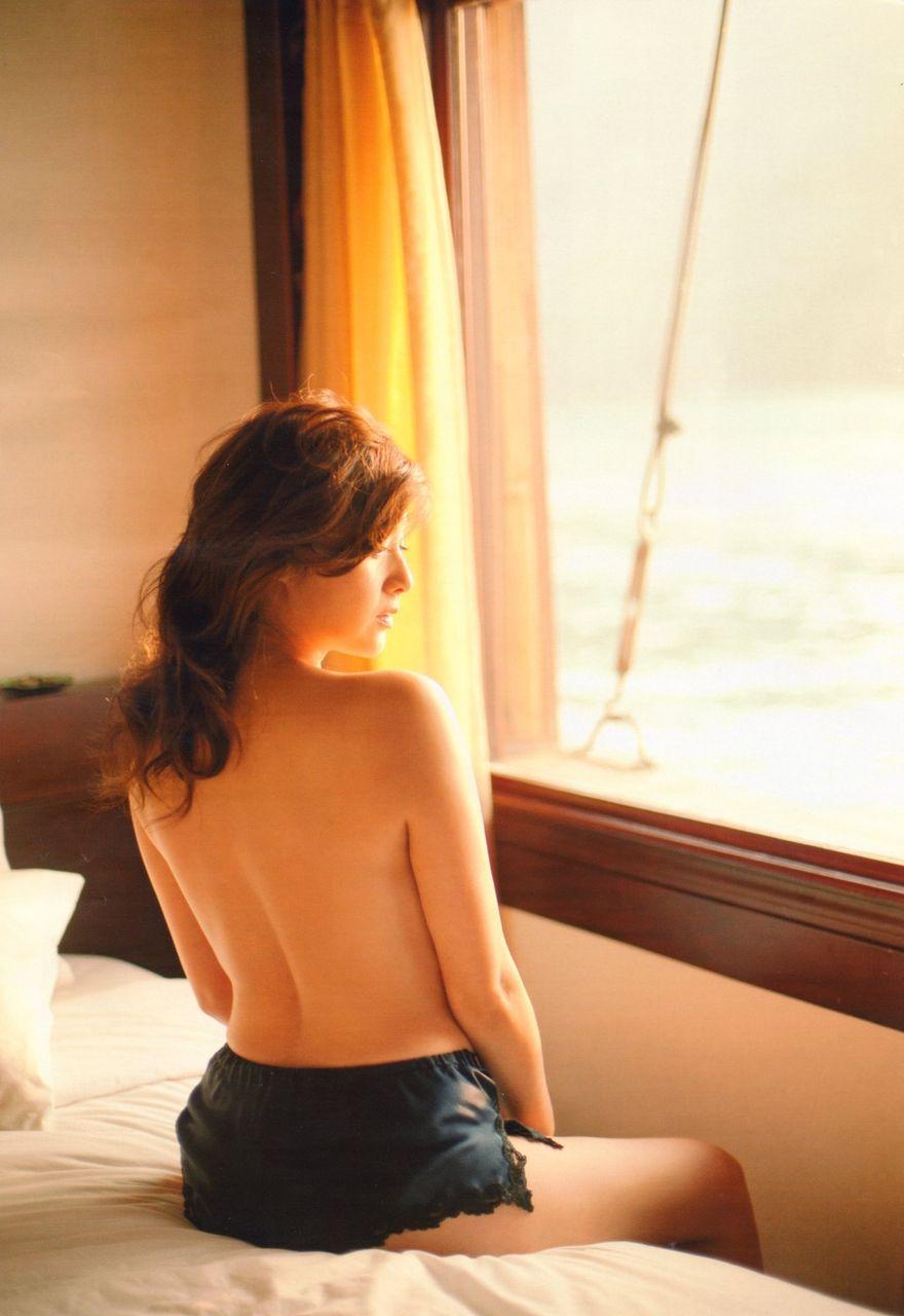 藤原紀香(46)最新セックス濡れ場やセミヌードエロ画像144枚・26枚目の画像