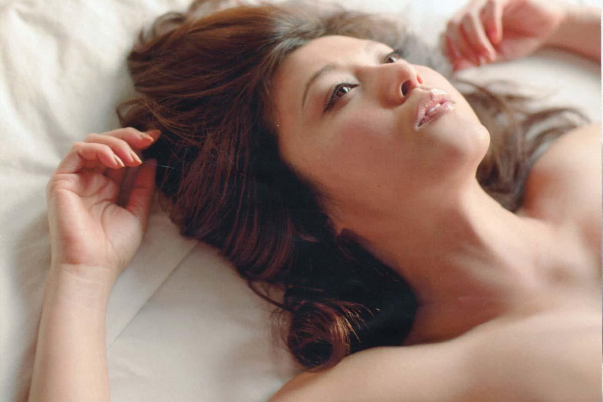 藤原紀香(46)最新セックス濡れ場やセミヌードエロ画像144枚・27枚目の画像