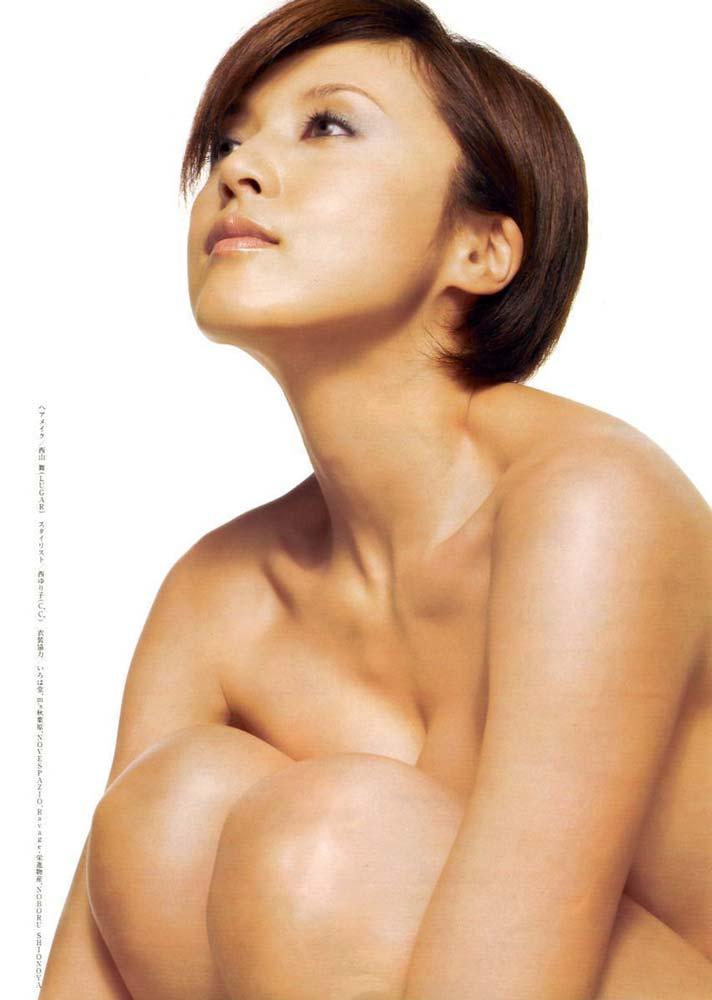 藤原紀香(46)最新セックス濡れ場やセミヌードエロ画像144枚・32枚目の画像