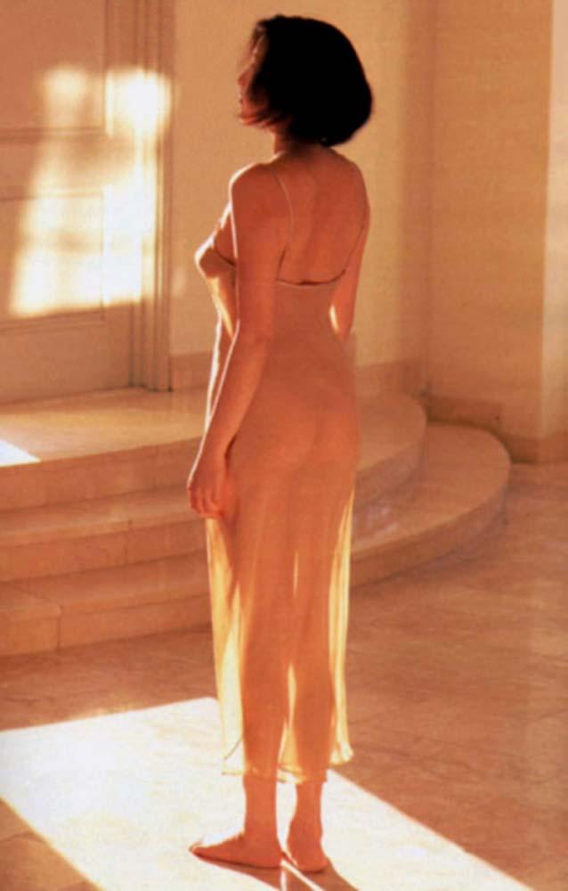 藤原紀香(46)最新セックス濡れ場やセミヌードエロ画像144枚・36枚目の画像