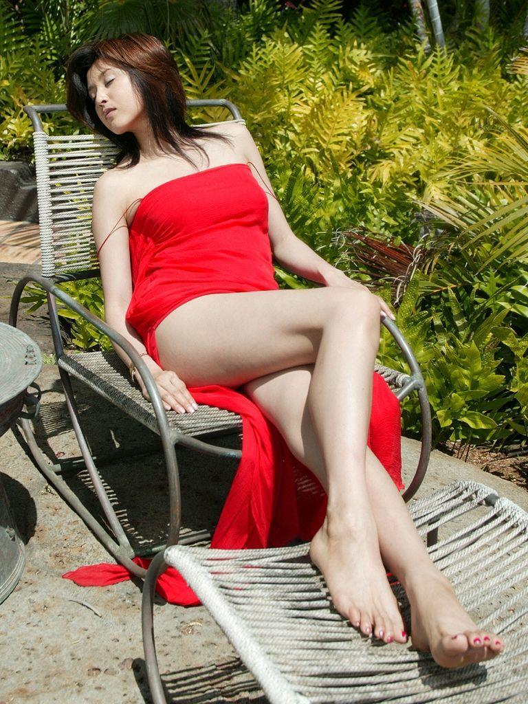 藤原紀香(46)最新セックス濡れ場やセミヌードエロ画像144枚・99枚目の画像