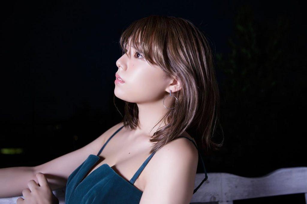 篠崎愛(25)の最新グラビア&全裸ヌードアイコラ画像85枚・24枚目の画像