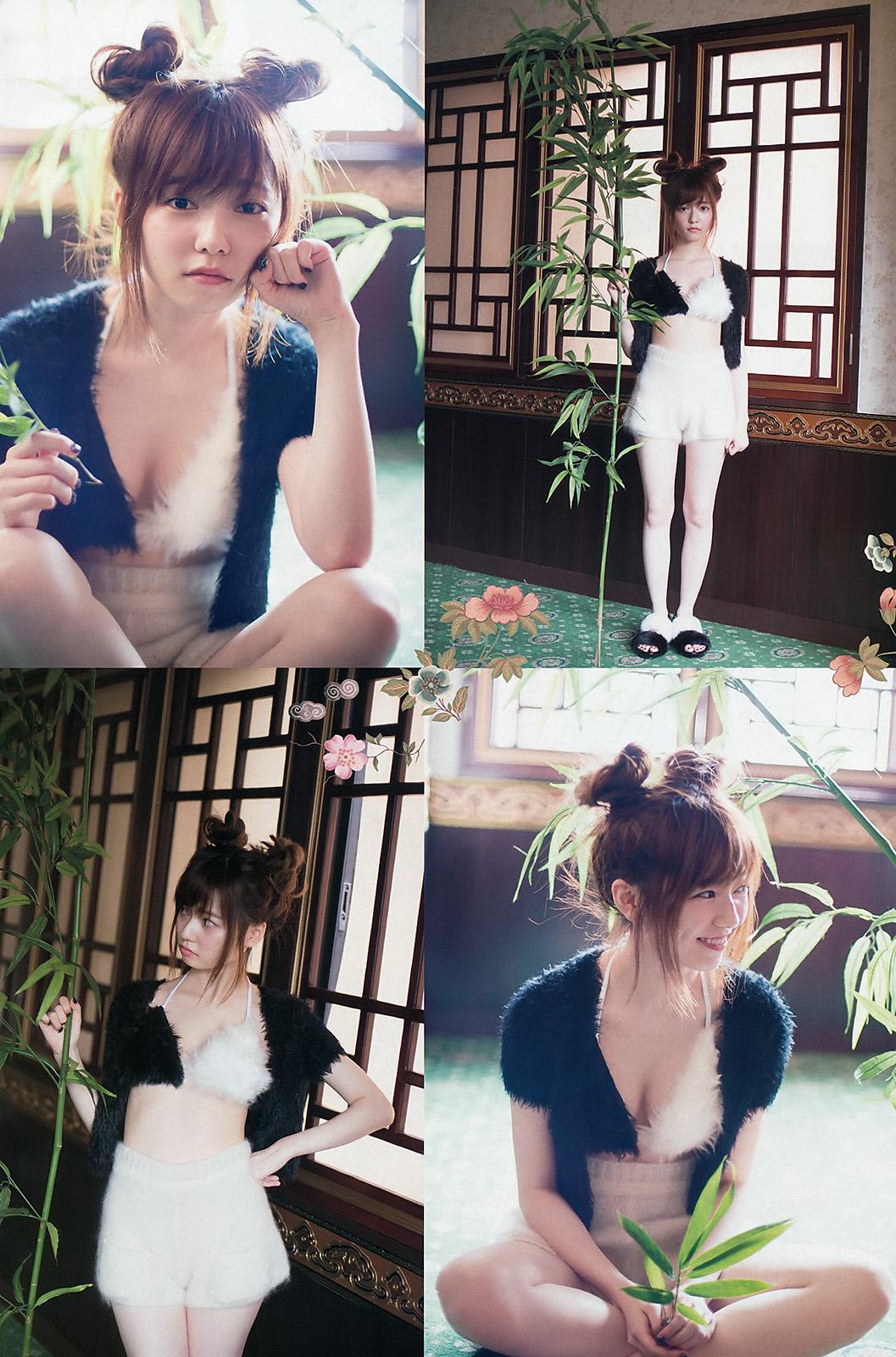 ぱるること島崎遥香(23)のアイコラ等抜けるエロ画像120枚・97枚目の画像