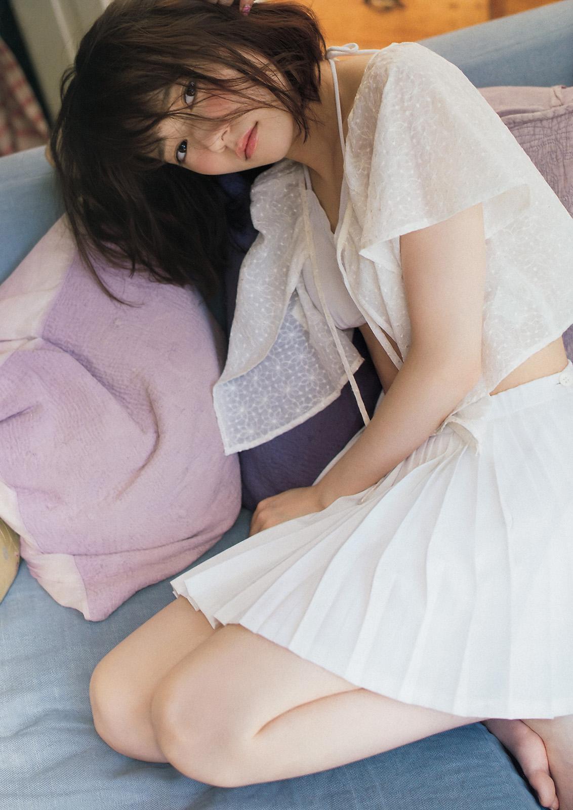 ぱるること島崎遥香(23)のアイコラ等抜けるエロ画像120枚・100枚目の画像