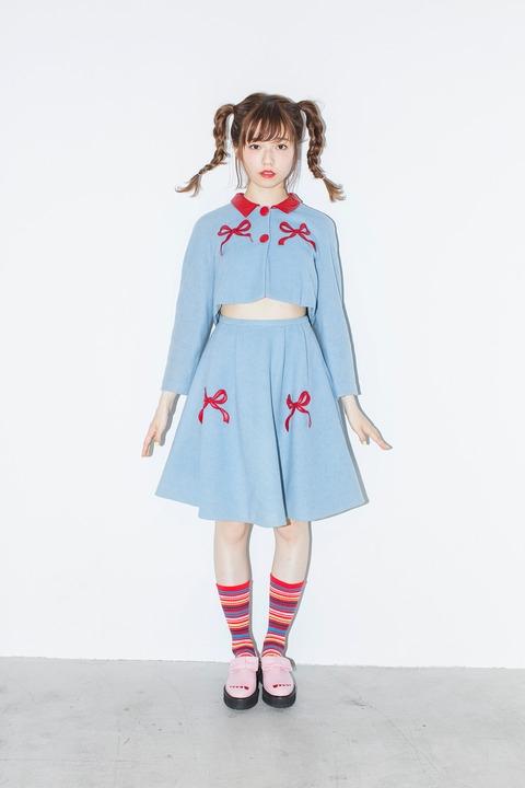ぱるること島崎遥香(23)のアイコラ等抜けるエロ画像120枚・117枚目の画像