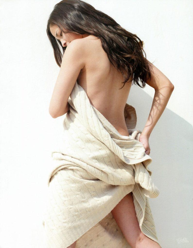 黒木メイサ(29)ヌード寸前写真集&アイコラエロ画像95枚・11枚目の画像