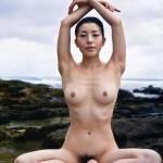 嘉門洋子 正真正銘のヘアヌード画像!乳首がキレイすぎwwww(sex画像有り)