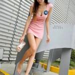 【速報】細身巨乳の奇跡の中国人女子大生!陳瀟(チェン・シャオ)とかいう女がエロ過ぎて孕ませた過ぎる件wwwwwwww