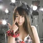 AKB48 峰岸みなみのセクシー水着グラビアエロ画像51枚(`・ω・´)