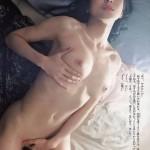 杉本彩姉さんの生おっぱいとエロい股間隠しと流し目wwwww★杉本彩エロ画像