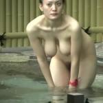 盗撮でしか見れない温泉・銭湯の自然体の入浴wwwww★素人盗撮エロ画像