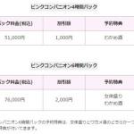 【必見】宴会ピンクコンパニオンの参考価格が公表されたぞwwwwwwwwwwwww(料金表・宴会画像あり)