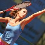 女子テニスの高視聴率の理由がよ~く分かる画像(25枚)