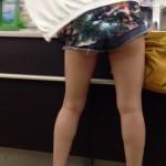 職場にこういうショーパン・ホットパンツ履いてくる女子がいたら犯さずにいられねえよなwwwwww(画像あり)