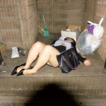 忘年会・新年会の帰り道で強姦被害にあった女が自業自得すぎるんだがwwwwww(画像あり)