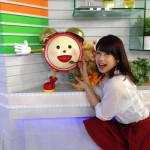 【女子アナ】加藤綾子とかいう男の欲望を全て体現した女wwww(画像あり)
