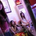 【画像】中国の売春婦最高だわ…(1,800円~38,000円)