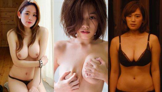 【エロ画像】筧美和子のアイコラぬーどやSEX濡れ場のえろ画像220枚