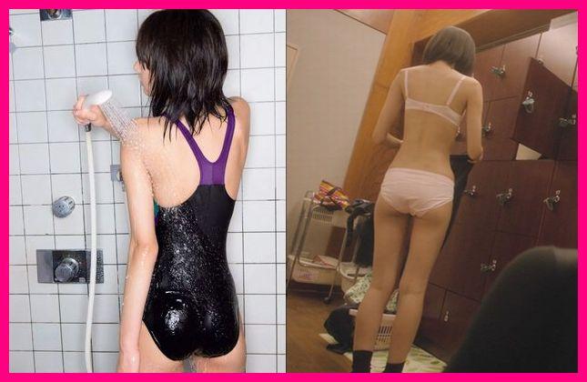 武田玲奈のプリケツ…監獄学園の着替えシーンに競泳水着に水着グラビア…エロすぎてティッシュ不足にwwwww(画像あり)・1枚目の画像