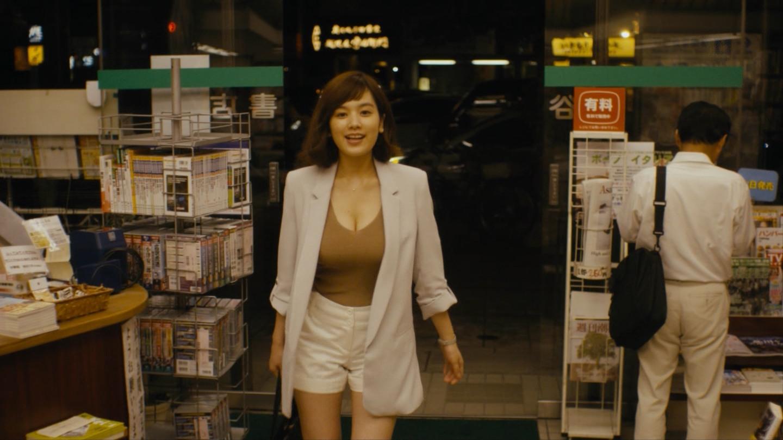 筧美和子のアイコラヌードやセックス濡れ場のエロ画像220枚・12枚目の画像