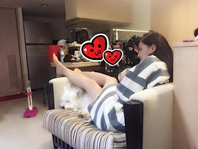 台湾美女モデル「サニー・リン」のフェラにハメ撮り動画が流出wwwwww(リベンジポルノ画像あり)・9枚目の画像
