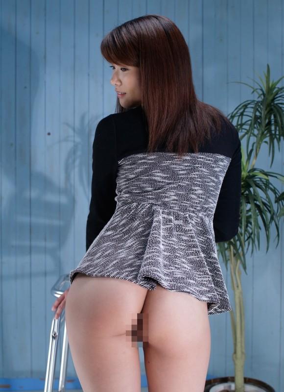ノーパン女子がセックスやる気満々で抜けるエロ画像33枚・10枚目の画像