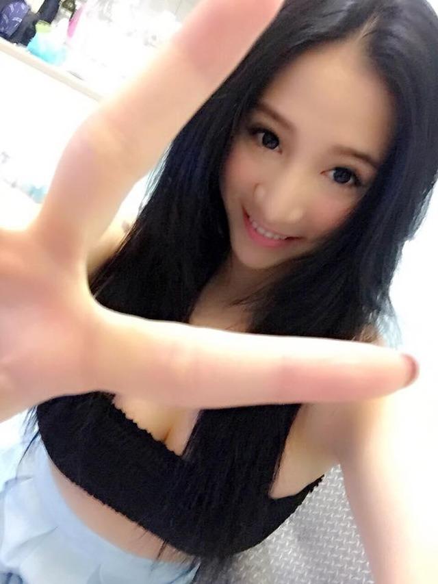 台湾美女モデル「サニー・リン」のフェラにハメ撮り動画が流出wwwwww(リベンジポルノ画像あり)・13枚目の画像