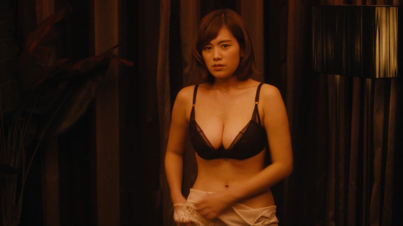 筧美和子のアイコラヌードやセックス濡れ場のエロ画像220枚・24枚目の画像