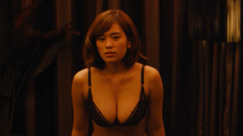 筧美和子のアイコラヌードやセックス濡れ場のエロ画像220枚・27枚目の画像