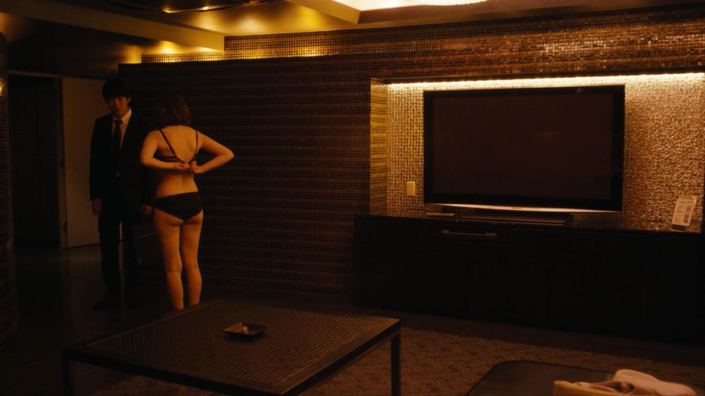 筧美和子のアイコラヌードやセックス濡れ場のエロ画像220枚・28枚目の画像