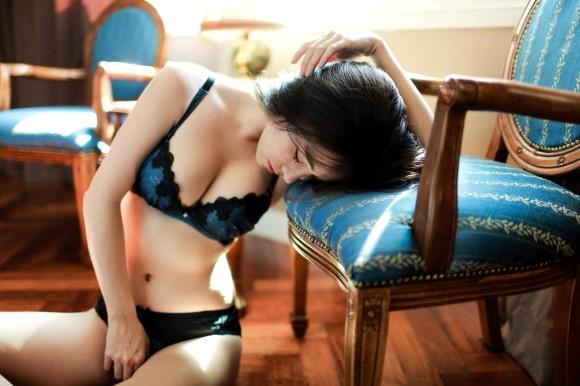 【驚愕】韓国下着モデル…これ完全にエロ本だわwwwwwwwww(画像あり)・22枚目の画像