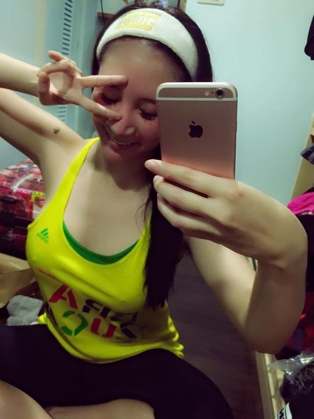 台湾美女モデル「サニー・リン」のフェラにハメ撮り動画が流出wwwwww(リベンジポルノ画像あり)・23枚目の画像