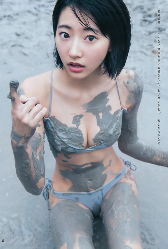 武田玲奈のプリケツ…監獄学園の着替えシーンに競泳水着に水着グラビア…エロすぎてティッシュ不足にwwwww(画像あり)・25枚目の画像