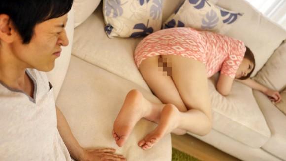 ノーパン女子がセックスやる気満々で抜けるエロ画像33枚・36枚目の画像