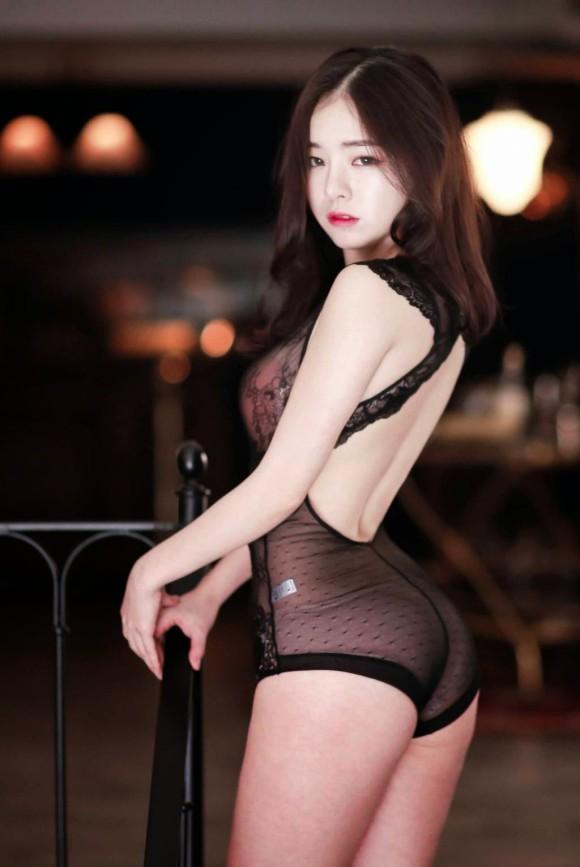 【驚愕】韓国下着モデル…これ完全にエロ本だわwwwwwwwww(画像あり)・31枚目の画像
