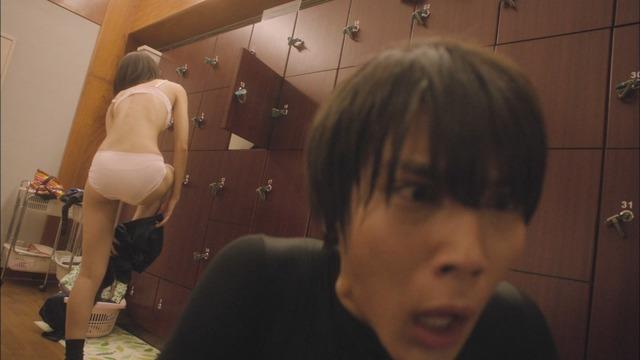 武田玲奈のプリケツ…監獄学園の着替えシーンに競泳水着に水着グラビア…エロすぎてティッシュ不足にwwwww(画像あり)・36枚目の画像