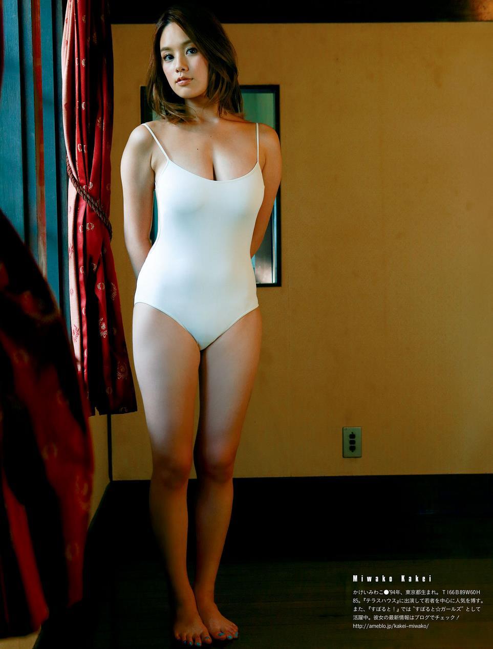 筧美和子のアイコラヌードやセックス濡れ場のエロ画像220枚・46枚目の画像