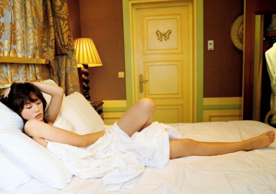 【桐谷美玲ヌード】全裸だよね?細身好きにはたまんないスレンダーボディーの桐谷美玲のグラビア&芸能人お宝画像★・43枚目の画像