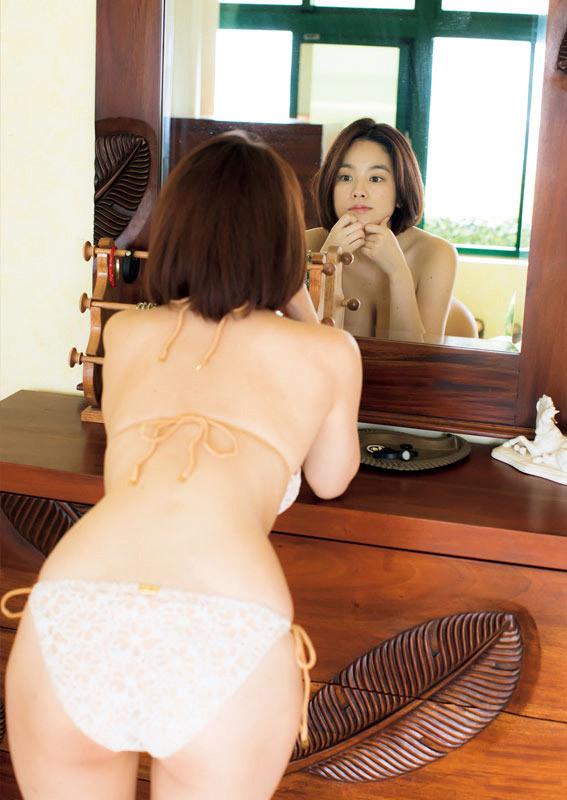 筧美和子のアイコラヌードやセックス濡れ場のエロ画像220枚・53枚目の画像