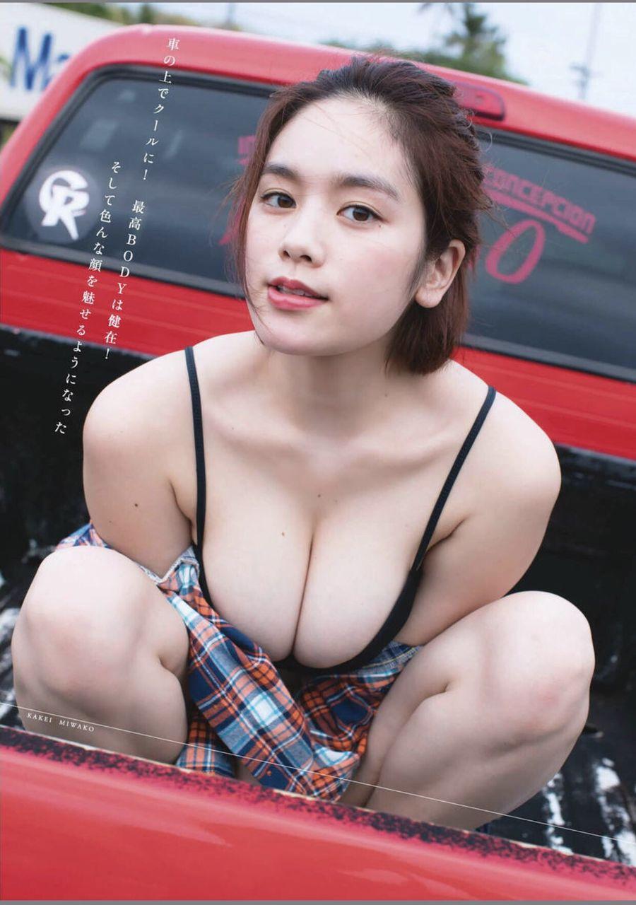 筧美和子のアイコラヌードやセックス濡れ場のエロ画像220枚・63枚目の画像