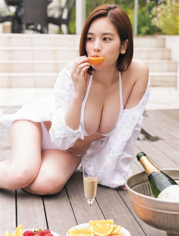筧美和子のアイコラヌードやセックス濡れ場のエロ画像220枚・93枚目の画像