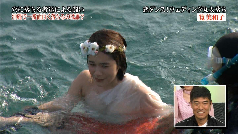 筧美和子のアイコラヌードやセックス濡れ場のエロ画像220枚・181枚目の画像
