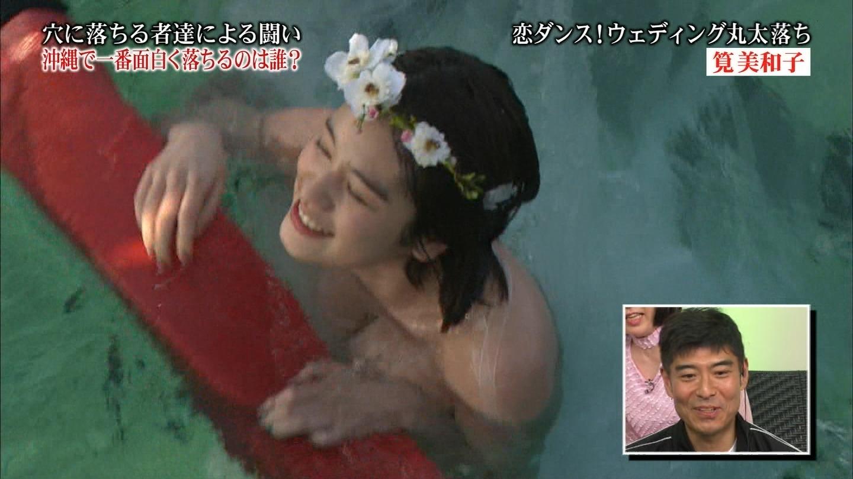 筧美和子のアイコラヌードやセックス濡れ場のエロ画像220枚・188枚目の画像
