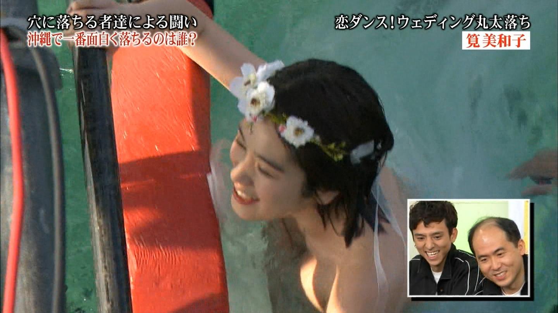 筧美和子のアイコラヌードやセックス濡れ場のエロ画像220枚・189枚目の画像