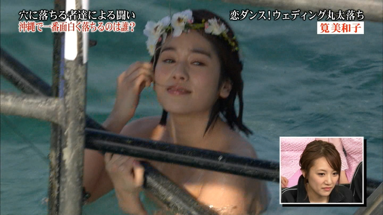 筧美和子のアイコラヌードやセックス濡れ場のエロ画像220枚・192枚目の画像