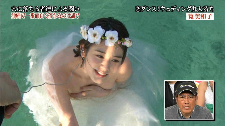 筧美和子のアイコラヌードやセックス濡れ場のエロ画像220枚・194枚目の画像