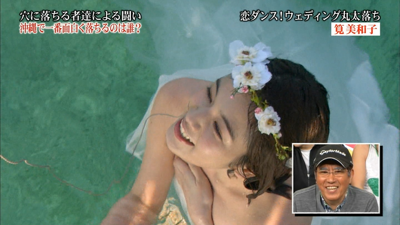 筧美和子のアイコラヌードやセックス濡れ場のエロ画像220枚・197枚目の画像
