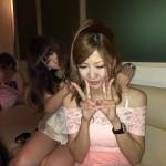 【インスタ画像あり】安キャバ嬢ってすぐヤレそうでエロくね?wwwww枕営業最高~!!!!!