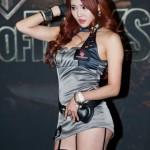 【驚愕】韓国キャンギャルの整形&豊胸率が99.8%と判明wwwwww(画像あり)