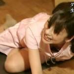 【放送事故】美人女子アナの胸チラがサービス精神旺盛でくっそエロいwwwww(エロキャプ画像あり)